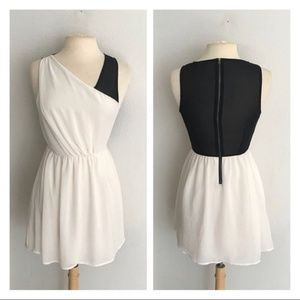 Pins & Needles mini dress